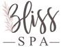 Logo Bliss Spa